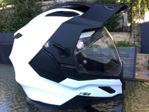 Nexx XD1 Adventure Helmet
